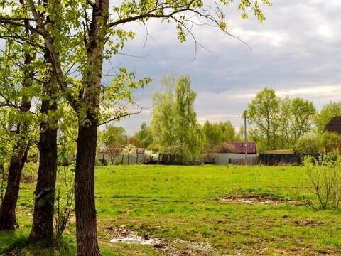 Участок 30с под ИЖС в д. Крекшино на Киевском ш. в 22 км от МКАД - Фото 2