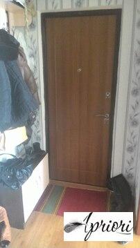 Продается 1 комнатная квартира г. Чебоксары Ленинский район ул. Демен - Фото 3