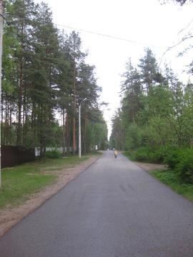 Сдается дом курортном р-не, пос. Комарово на общей тер-рии в 60 сот - Фото 4