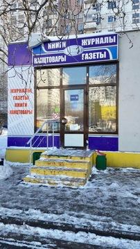 Сдается павильон 25м на первой линии у м. Бабушкинская - Фото 1