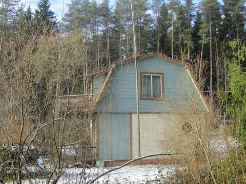 Дача с камином у Леса, СНТ Черемушки-2 - Фото 3