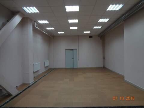 Псн в аренду 500 кв.м, м.Шаболовская - Фото 5