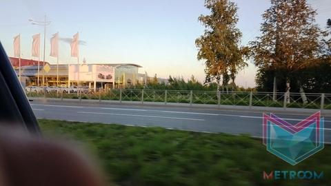 Земля 8 сот. у Автосалона Ауди Пермь - Фото 3