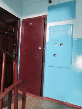 Двухкомнатная квартира в г. Кемерово, Кировский, ул. Леонова, 9 А