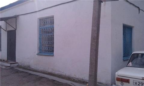 Купить помещение в Севастополе. Складское помещение на Токарева (ном. . - Фото 1