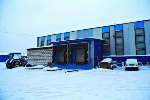 Аренда склада Люберцы. от 7 кв.м,13 км от МКАД. - Фото 5