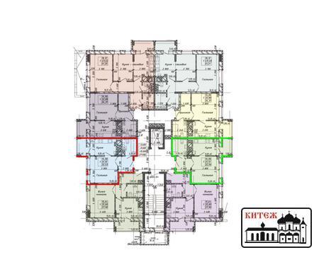 Продажа 1-комн. квартир в новостройке Марс на Терепце - Фото 3