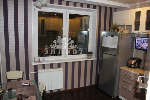 Продается 2-комнатная квартира с евроремонтом в г. Мытищи - Фото 4