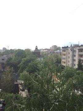 Продажа 4-К квартиры в кирпичном доме проспект Славы 47 - Фото 4