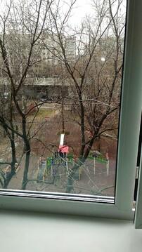 1к кв-ра 32кв метра, на 4/5эт кирп дома, ул Полбина, д58, метро Печатн - Фото 4
