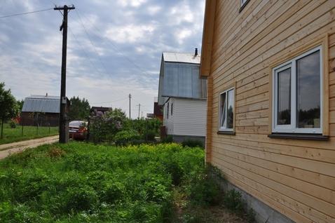 Дом из бруса 150*150 на 8 сотках в СНТ Весна - Фото 5