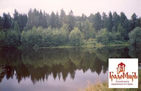 Продается земельный участок, Покровское с, 6 сот - Фото 1