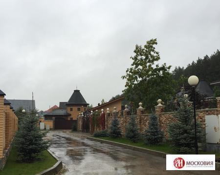 215 м2 в жилом коттеджном поселке, 25 км от МКАД, вблизи Поливаново - Фото 5