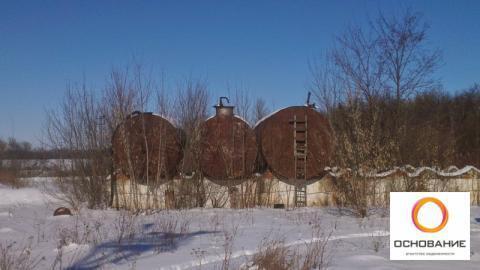 Земельный участок со строением - Фото 5