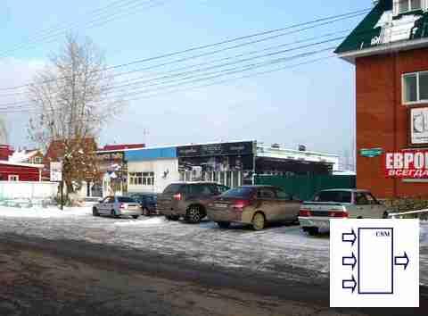 Г.Стерлитамак. Продам здание торгового назначения 1220 кв.м - Фото 2