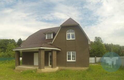 Продается дом, Новая Москва, ИЖС - Фото 1