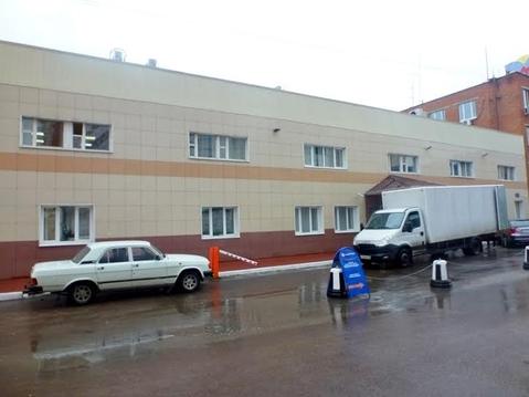 Офис в Химках - Фото 1