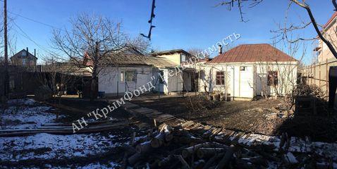 Дом в г. Симферополе, ул. Бассейная - Фото 1