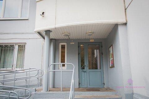 3-х комн. квартира в новом доме, в Москве м.Коломенская - Фото 4