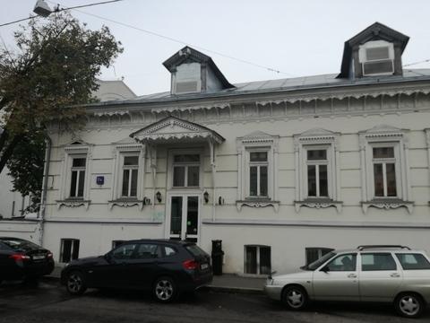 Продается здание м. Таганская - Фото 4