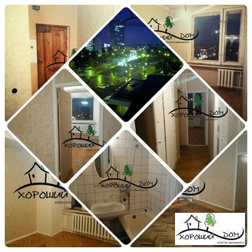 Продается 2-х комнатная квартира в центре Зеленограда , корпус 438. - Фото 1