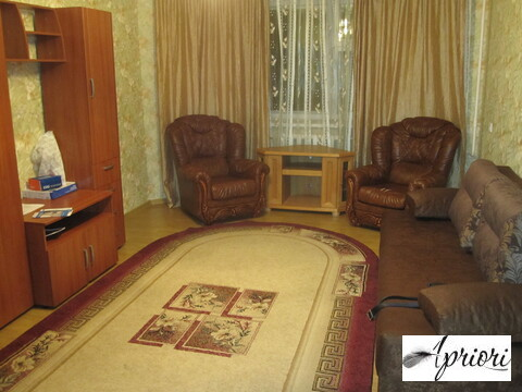 Сдается 2 комнатная квартира г. Щелково ул. Талсинская д.24а. - Фото 4