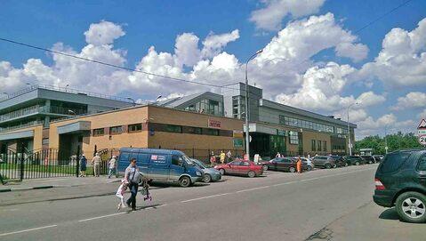 Сдается офис 84 кв.м, м2/год - Фото 4