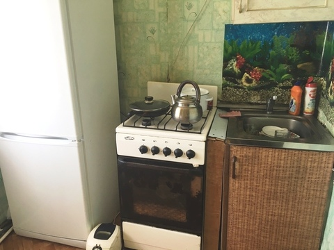 Продам 2-ве комнаты в 3-х комнатной квартире общ.пл 26 кв.м. - Фото 5