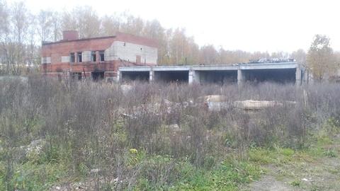 Продается участок промышленного назначения - Фото 3
