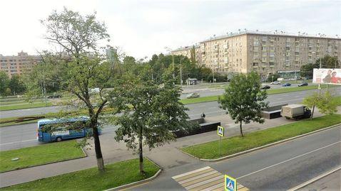 Продается 3-комнатная на Ленинском проспекте, в сталинском доме. - Фото 1