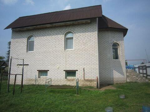 Дом - дача в Конаково - дер. Белавино 120 км. от МКАД - Фото 4