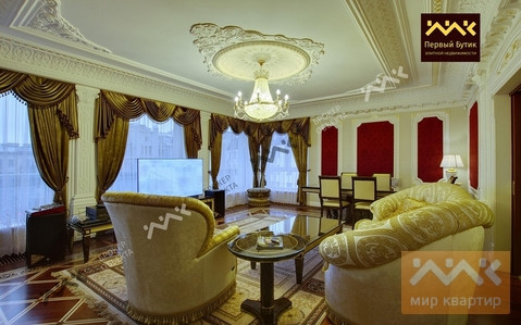 Продажа квартиры, м. Петроградская, Каменноостровский пр. 56 - Фото 3