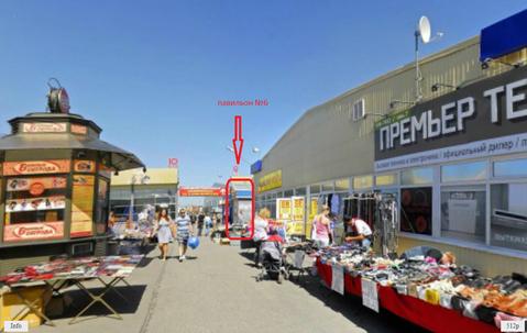 Сдается торговое помещение 100м2 в Кировском районе. - Фото 5
