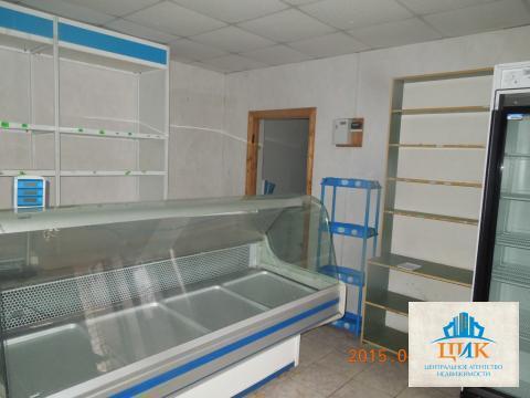 Продаётся действующий магазин и жилой дом в Дмитровском районе - Фото 3