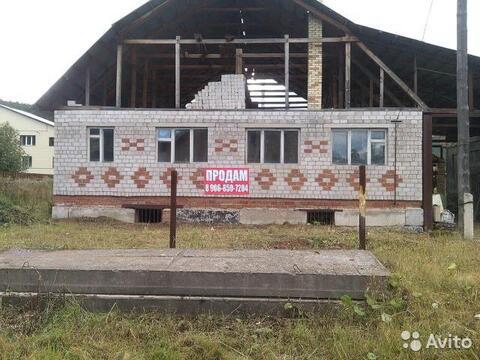 Дом в Белорецке - Фото 2