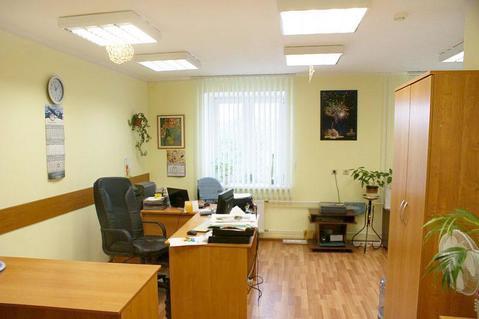 Офисное помещение в центре Волоколамска у администрации - Фото 5