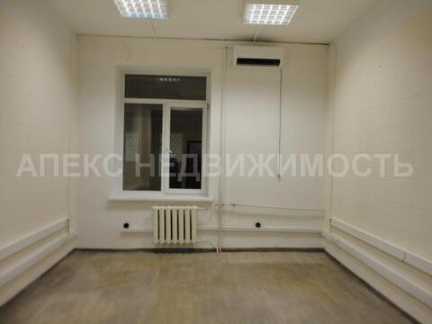 Аренда офиса пл. 25 м2 м. Марьина роща в бизнес-центре класса С в . - Фото 5