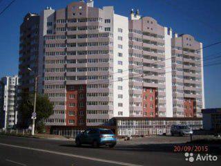 Новые квартиры от подрядной организации, дом сдан 2015 г, финишная отд - Фото 1