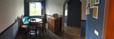 Четырехкомнатная квартира в г. Кемерово, Ленинский, пр-кт Ленина, 143 - Фото 5