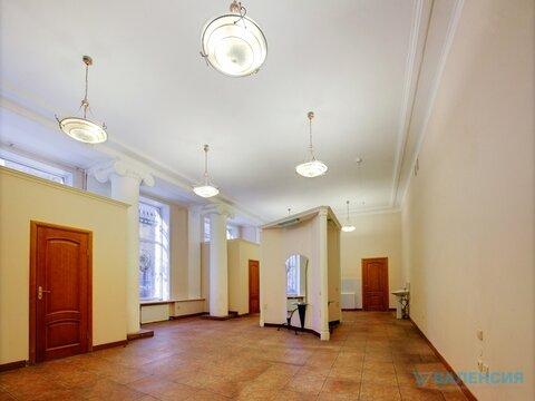 Аренда помещения под магазин 353м2, 1эт, отдельный вход с ул.Фрунзе - Фото 1