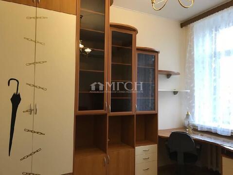 Аренда 3 комнатной квартиры м.Академическая (Ленинский проспект) - Фото 4