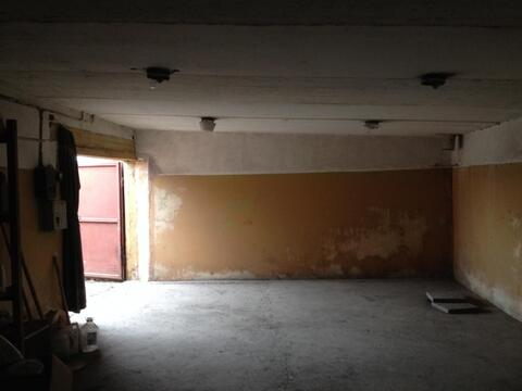 """Гараж в Шибанкова в ГСК """"Кантемирввец"""" - Фото 3"""
