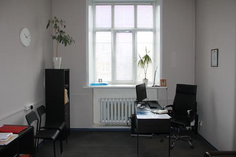 Сдается офисное помещение (этаж) в тоц 500 м2 - Фото 4