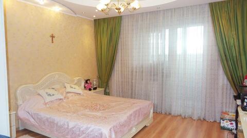 Продается 4 комнатная квартира 107,9 кв.м. - Фото 4