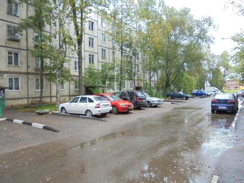 Продажа квартиры, Чашниково, Солнечногорский район, Р-н . - Фото 2