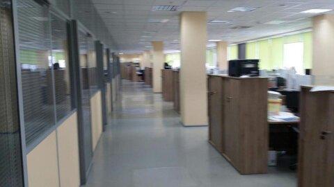 Продажа офиса 776.06 кв.м м.Технопарк - Фото 4