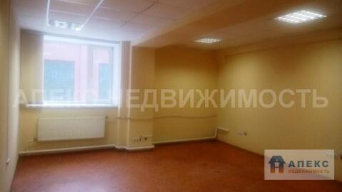 Продажа помещения пл. 33 м2 под офис, рабочее место м. Авиамоторная в . - Фото 1