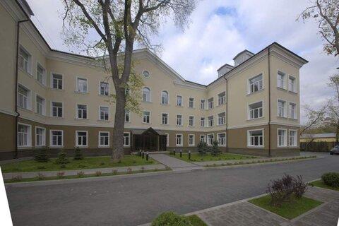 Офис 200 м2, м.Марьина Роща, м2/год - Фото 1