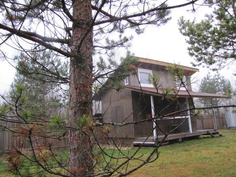 Уютный домик на живописном участке - Фото 1