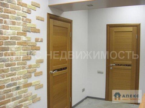 Продажа офиса пл. 105 м2 м. Авиамоторная в жилом доме в Лефортово - Фото 2